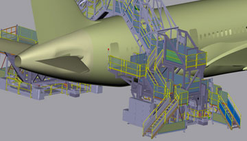 Stegner Aerospace Process Engineering