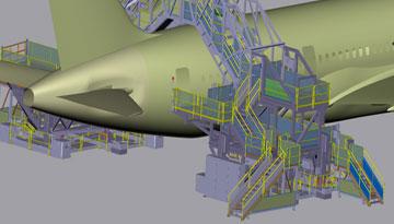 Stegner Aerospace Process Engineering