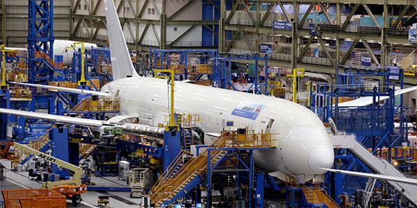 Stegner Aerospace