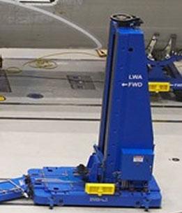 Stegner Aerospace manufacturing equipment