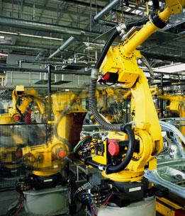 Stegner Controls Robotics