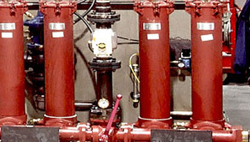 Morrell Group Services Fluid Systems