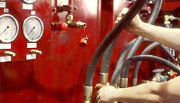 Morrell Group Maintenance Programs