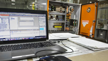 Stegner Controls software solutions
