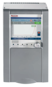 Bosch Rexroth Single Channel Controller