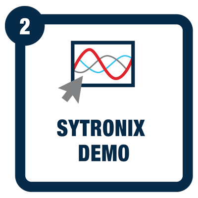Sytronix Demo