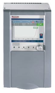 Bosch Rexroth Tightening Controls