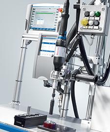 Bosch Rexroth Tightening Ergonomic Solutions