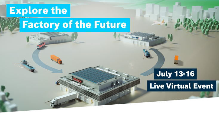 Factory of the Future Event