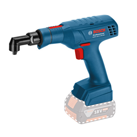 Bosch Battery Tool EXACT ION