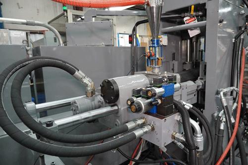 Autojectors Plastic Injection Molding Machine
