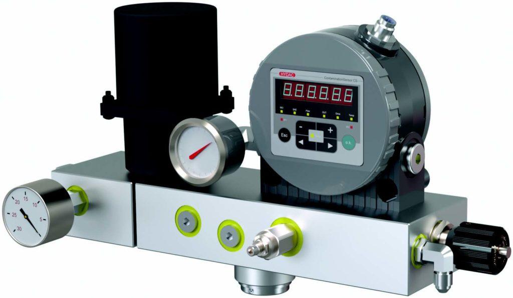 HyTrax High Viscosity Fluid Sampling System