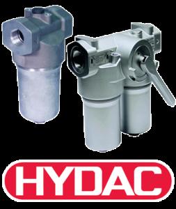 HYDAC Inline Filter FLN FLND