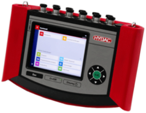HYDAC HMG4000 Handheld Measuring Instrument