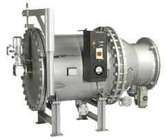 RF7 back-flush filter