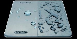 SuperFlush