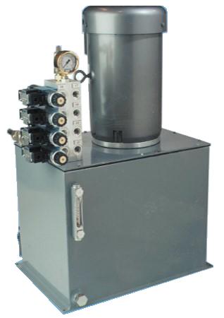 Bosch Rexroth Power Pack