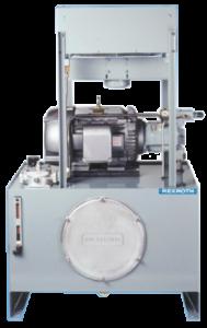 Bosch Rexroth PPV Power Unit