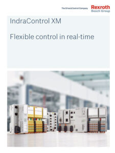 Rexroth IndraControl XM