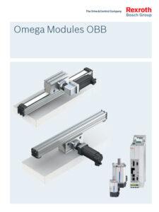 Bosch Rexroth OBB Omega Modules