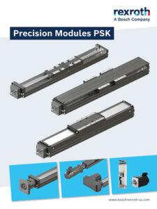 Bosch Rexroth Precision Modules PSK