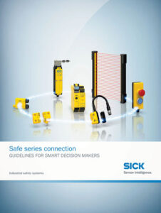 SICK Safe Connection Series