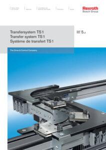 Bosch Rexroth TS1 Conveyor Catalog