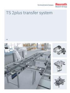 Bosch Rexroth TS 2plus Conveyor Catalog