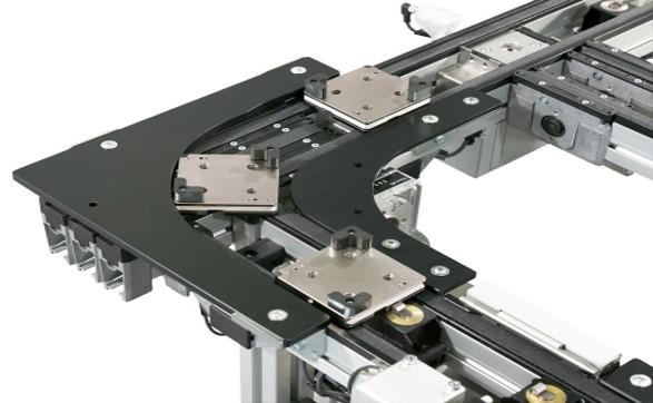 Bosch Rexroth TS 1 Conveyor