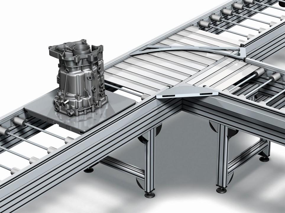 TS 5 Conveyor Bosch Rexroth