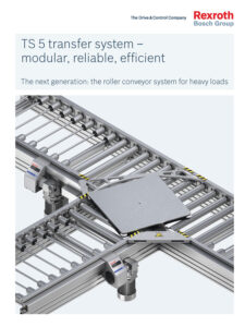 Bosch Rexroth TS 5 Sales Brochure