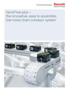 Bosch Rexroth VarioFlow Conveyor Catalog
