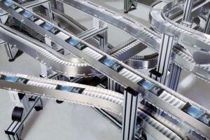 Bosch Rexroth Conveyor System