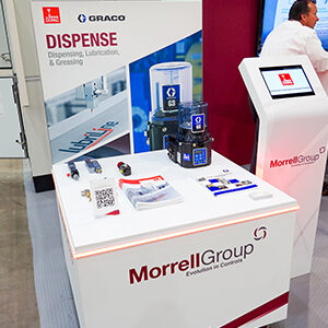 AME 2021 Dispense and Lubrication